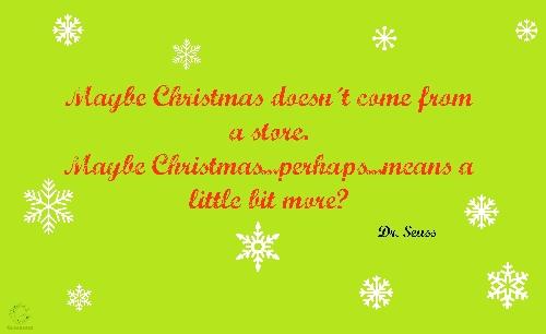 Maybe Christmas2