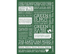Greensoul Manifest