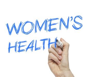 Monatshygiene für Frauen