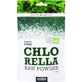 Chlorella Pulver bio, 200g