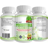 Probiotika FOS 360, 360 Tabletten