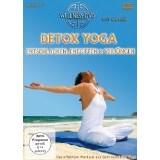 Detox Yoga: entschlacken, entgiften & verjüngen (DVD)