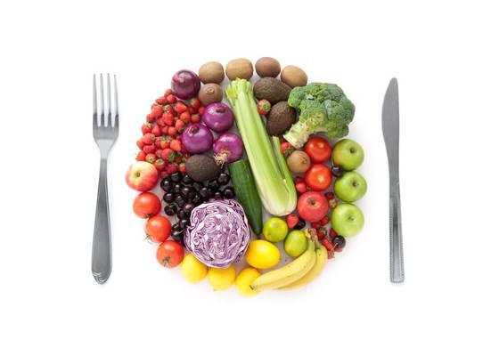 Detox Lebensmittel